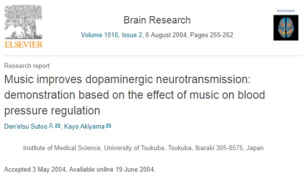 Música e Cérebro 01